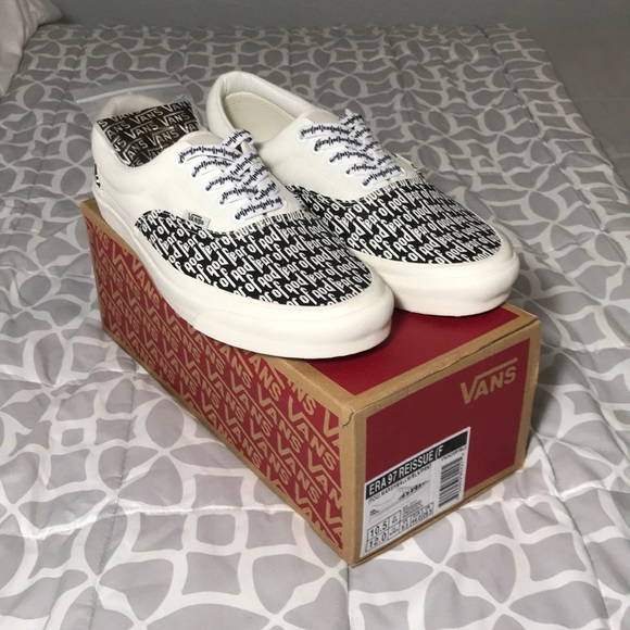 c5fa6d1f658 Fear of god Vans (highest quality replica). M 5a3dd89d9d20f0d23403eb93